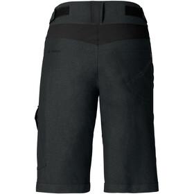 VAUDE Tremalzo II Shorts Damen black